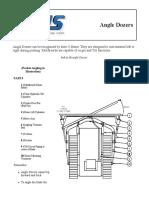 Angle Dozers - CWS