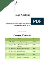 [Anpang] Carbohydrate Analysis