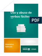 Módulo 3 L2 uso y abuso de los verbos fáciles.pdf