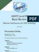 Basic presentation