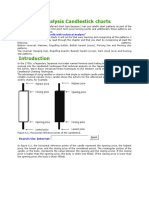 Candlestick Patterns Trading Guide