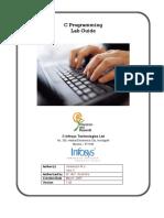C Programming LabGuide FP2005 Ver1.0