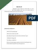 Alluvial soil 1.docx