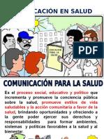 268730542 Comunicacion en Salud Ppt