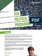 Political Programme Web v1.2