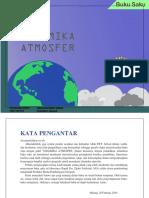 Buku Saku Dinamika Atmosfer