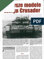 Cruiser Tank Mk.vi Crusader