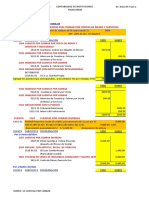 3.2 Dinamica Cuentas Rubro15 Solucion