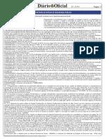 INSTRUÇÃO NORMATIVA N.º 04-2019-GAB-SAAP-SESP_Regulamenta Procedimentos Aquisição, Transferência, Registro e Renovação Registro Arma de Fogo Restrita e Aquisição Munições.pdf