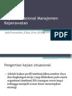 4. Perencanaan Dlm Manajemen Keperawatan Fix