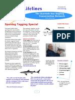 SSACN Tagging Newsletter