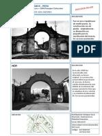 Historia Arco de San Aandres