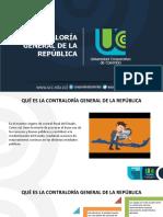 Contraloría General de La República (1)