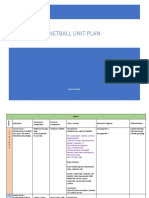 unit plan for weebly