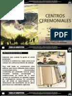 Centros Ceremoniales General