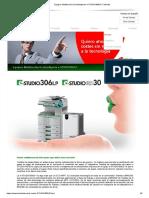 EcoInteligente impresora