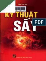 Kỹ Thuật Sấy (NXB Giáo Dục 2009) - Trần Văn Phú, 271 Trang.pdf