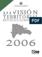 Libro División Territorial 2006.pdf