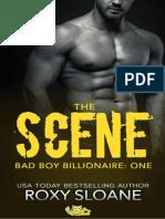 Roxy Sloane - Bad Boy Billionaire #1 - The Scene Part 1.pdf