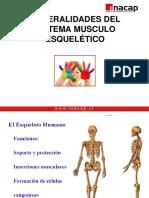 Evaluacion Articular GONIOMETRIA