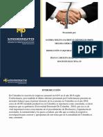Diapositivas Liquidacion de Sociedades