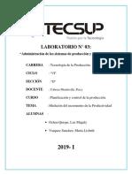 LAB 3-PCP