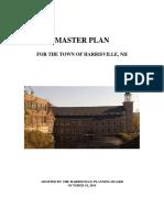 Masterplan 2014