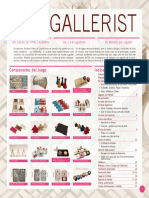 Gallerist Rules ES v1 Print