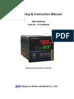 [2012] DWA-2000A-pH