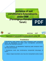 Importance of soil conditioners.ppt