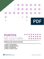 REQUISITOS DE PRESENTACIÓN PROYECTOS