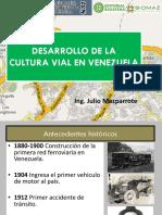 Cultura vial en Venezuela