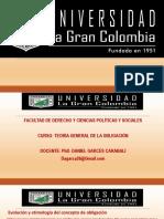Presentación Teoría General de la Obligación.pptx