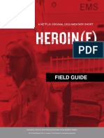 Huntington Wv. field guide - Heroin(e)