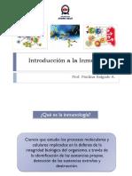 Introducción a La Inmunología (C7)