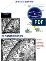 Lecture7 Celestial Sphere
