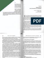 Romar y Suarez - Cap 8 - Modelo Gral Para La Iniciacion en La Investigacion