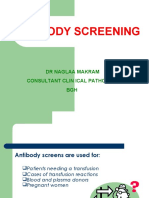 Pretransfusiontesting Final Abscreening2 160402095207