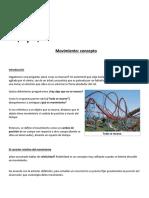 1PDF Movimiento Concepto