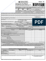 Manner of Filing and Payment of Income Tax Returns for Taxable Year 2018