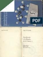 39410-1. Introdicción a la filosofía de la ciencia. V. 2. M. Wartofsky.pdf