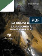 AS_31 63-73 La topografía 3D de cueva de la Palomina