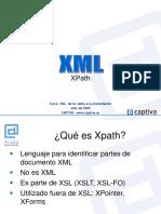 XML path