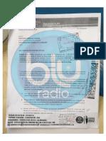 Por error de congresista, Procuraduría investiga a fiscal que no existe en Santander