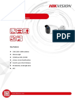 Datasheet of Ds-2ce11d8t-Pirl 20181210