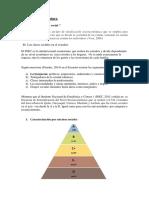 Clases Sociales Ecuador