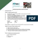 Bajada de Datos ET Topcon GTS 105N Con Topcon Link v7