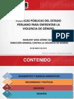 PPT Curso de Instructores Trata 2015