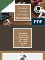 PPT Materi Stakeholder
