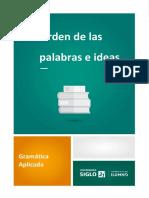 Módulo 2 L3 Orden de las palabras e ideas.pdf